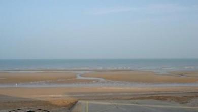Surf report FR, Le Menhir (14) du 2007-10-15 12:00:00