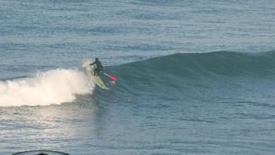 Surf report FR, Bidart Centre (64) du 2007-11-28 12:00:00
