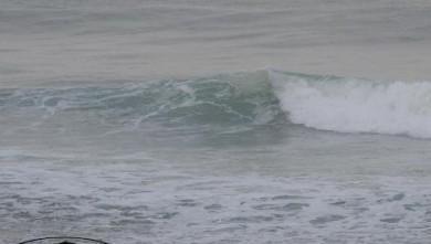 Surf report FR, Bidart Centre (64) du 2007-11-29 12:00:00