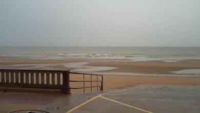 Surf report FR, Le Menhir (14) du 2007-11-29 12:00:00