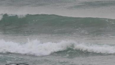 Surf report FR, Bidart Centre (64) du 2007-11-30 12:00:00