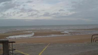 Surf report FR, Le Menhir (14) du 2007-11-30 12:00:00