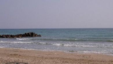 Surf report FR, Palavas-les-Flots - Rive Droite (34) du 2007-10-15 12:00:00