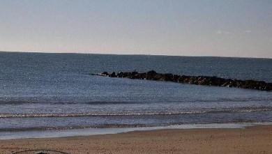 Surf report FR, Palavas-les-Flots - Rive Droite (34) du 2007-11-30 12:00:00