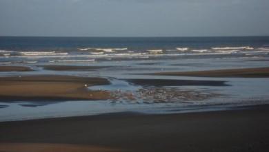 Surf report FR, Le Menhir (14) du 2007-12-01 12:00:00