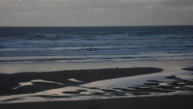 Surf report FR, Le Menhir (14) du 2007-12-03 12:00:00