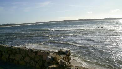Surf report FR, L'Almanarre (83) du 2007-12-04 12:00:00