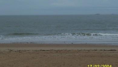 Surf report FR, Pornichet (44) du 2007-12-04 12:00:00