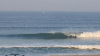 Surf report FR, Cap-Ferret - Plage de L'Horizon (33) du 2007-10-16 12:00:00