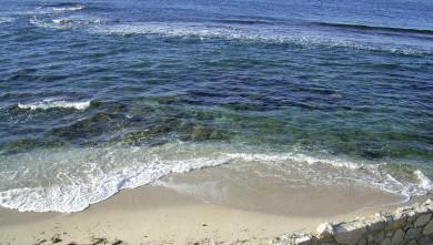wave report FR, L'Almanarre (83) du 2007-12-06 12:00:00