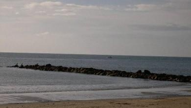 Surf report FR, Palavas-les-Flots - Rive Droite (34) du 2007-12-06 12:00:00