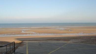 Surf report FR, Le Menhir (14) du 2007-10-16 12:00:00