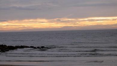 Surf report FR, Palavas-les-Flots - Rive Droite (34) du 2007-12-07 12:00:00
