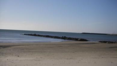 Surf report FR, Palavas-les-Flots - Rive Droite (34) du 2007-12-08 12:00:00