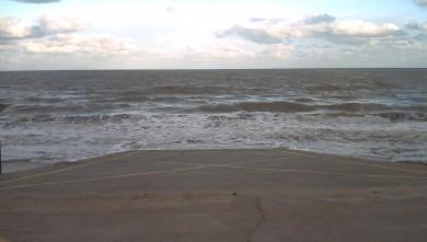 wave report FR, Le Menhir (14) du 2007-12-11 12:00:00