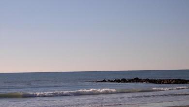 Surf report FR, Palavas-les-Flots - Rive Droite (34) du 2007-12-12 12:00:00