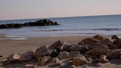 Surf report FR, Palavas-les-Flots - Rive Droite (34) du 2007-12-13 12:00:00
