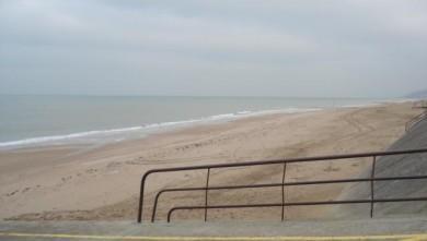 wave report FR, Le Menhir (14) du 2007-12-14 12:00:00