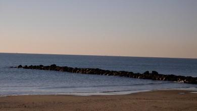 Surf report FR, Palavas-les-Flots - Rive Droite (34) du 2007-12-14 12:00:00