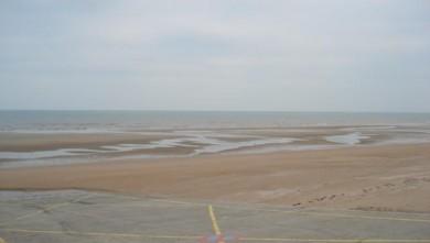 wave report FR, Le Menhir (14) du 2007-12-15 12:00:00