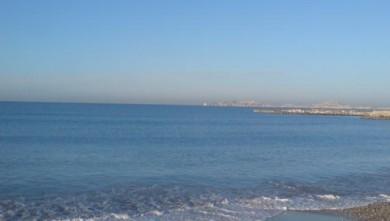 Surf report FR, Le Prado (13) du 2007-12-16 12:00:00