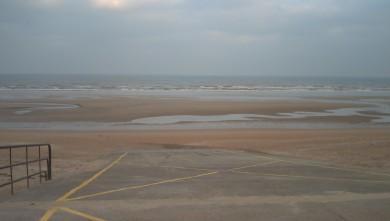 Surf report FR, Le Menhir (14) du 2007-12-17 12:00:00