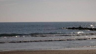 Surf report FR, Palavas-les-Flots - Rive Droite (34) du 2007-12-17 12:00:00