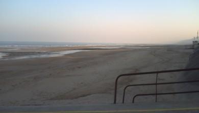 wave report FR, Le Menhir (14) du 2007-12-18 12:00:00