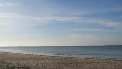 Surf report FR, La Couarde (17) du 2007-10-18 12:00:00
