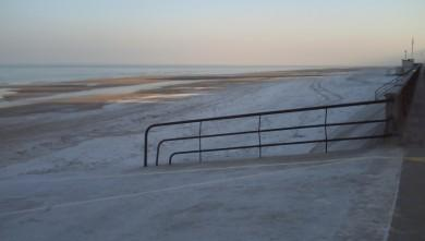 Surf report FR, Le Menhir (14) du 2007-12-20 12:00:00