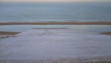 wave report FR, Le Menhir (14) du 2007-12-21 12:00:00