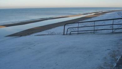 wave report FR, Le Menhir (14) du 2007-12-22 12:00:00
