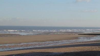 Surf report FR, Le Menhir (14) du 2007-10-18 12:00:00