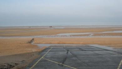 Surf report FR, Le Menhir (14) du 2007-12-23 12:00:00