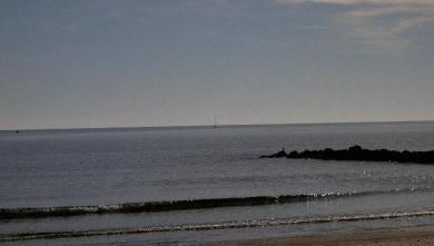 Surf report FR, Palavas-les-Flots - Rive Droite (34) du 2007-12-25 12:00:00