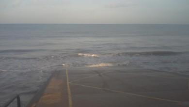 wave report FR, Le Menhir (14) du 2007-12-26 12:00:00