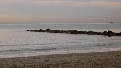Surf report FR, Palavas-les-Flots - Rive Droite (34) du 2007-12-26 12:00:00