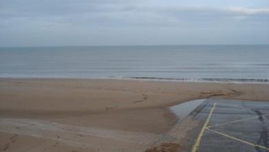 Surf report FR, Le Menhir (14) du 2007-12-27 12:00:00
