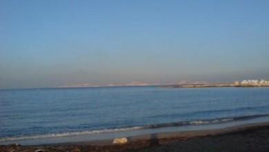 Surf report FR, Le Prado (13) du 2007-10-18 12:00:00