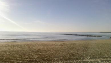 wave report FR, Palavas-les-Flots - Rive Droite (34) du 2007-12-27 12:00:00