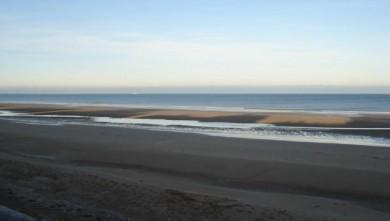 Surf report FR, Le Menhir (14) du 2007-12-28 12:00:00