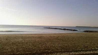 Surf report FR, Palavas-les-Flots - Rive Droite (34) du 2007-12-28 12:00:00