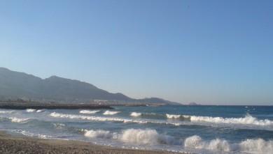 Surf report FR, Le Prado (13) du 2007-12-30 12:00:00