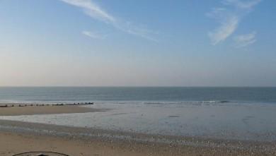 Surf report FR, La Couarde (17) du 2007-10-11 12:00:00