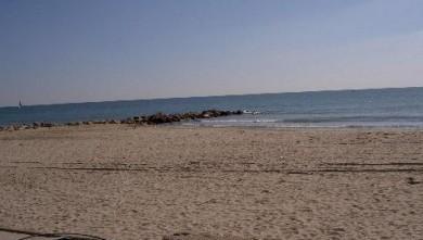 Surf report FR, Palavas-les-Flots - Rive Droite (34) du 2007-10-18 12:00:00