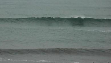Surf report FR, Guidel-Plage (56) du 2007-12-31 12:00:00