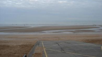 Surf report FR, Le Menhir (14) du 2007-12-31 12:00:00