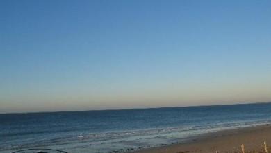 Surf report FR, La Couarde (17) du 2007-10-19 12:00:00