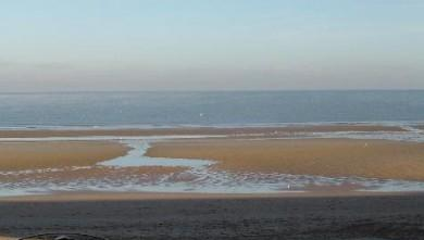 Surf report FR, Le Menhir (14) du 2007-10-19 12:00:00