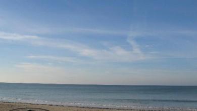 Surf report FR, La Couarde (17) du 2007-10-20 12:00:00